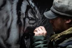 Mark Evans - Artist
