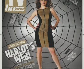 TV Buzz Magazine